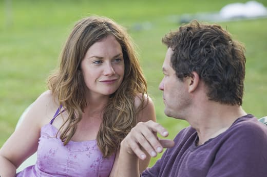An Unexpected Visit - The Affair