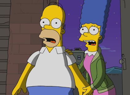 Watch The Simpsons Season 29 Episode 16 Online