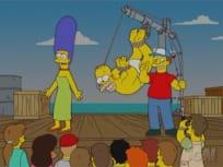 The Simpsons Season 18 Episode 10