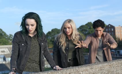 The Gifted Season 1 Episode 6 Review: got your siX