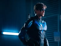 Welcome, Nightwing - Titans