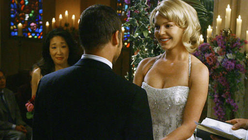 Alex and Izzie Wedding