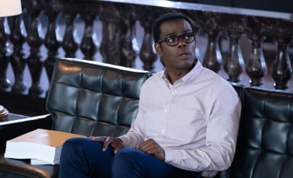The Good Place Season 4 Episode 11 Review: Mondays, Am I Right?