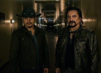 Watch From Dusk Till Dawn Season 3 Episode 6 Online