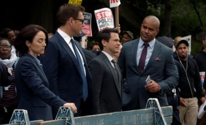 Watch Bull Online: Season 3 Episode 3