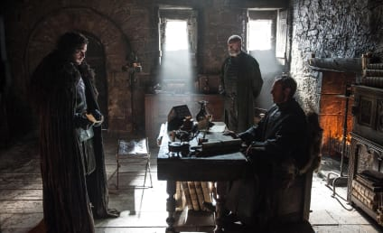 Game of Thrones Spoilers: Conspiracies, Threats and Revenge