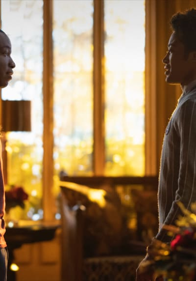 Two Different Sides - Legacies Season 3 Episode 8