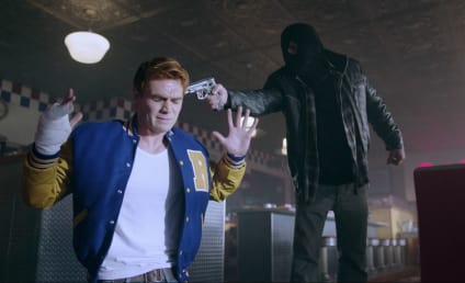 "Is the Mystery of the ""Black Hood"" Really Over on Riverdale?"