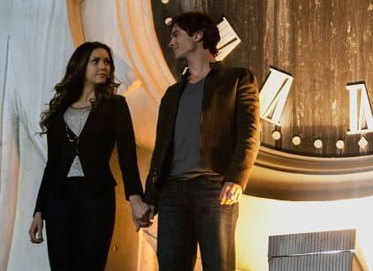 Watch The Vampire Diaries Season 6 Episode 20 Online