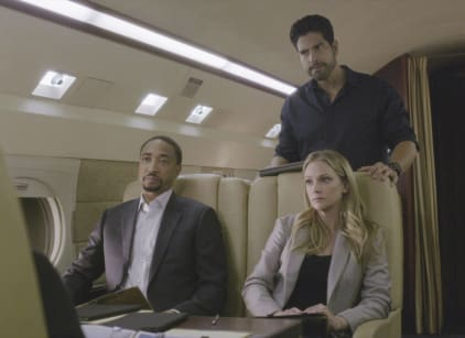 Watch Criminal Minds Season 12 Episode 12 Online