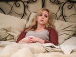 Christy Gets Sick - Mom