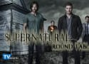 Supernatural Round Table: Golden Boys