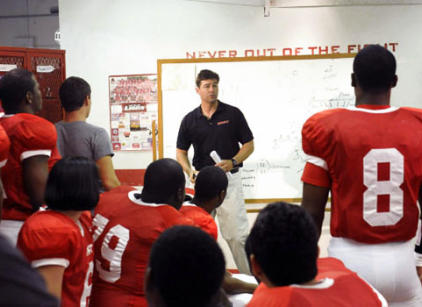 Watch Friday Night Lights Season 5 Episode 2 Online