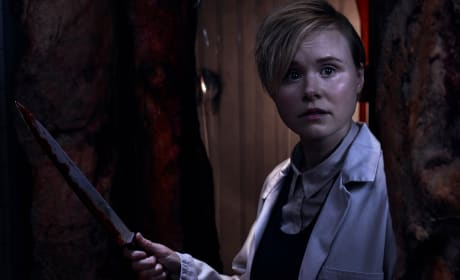 The Butcher - American Horror Story