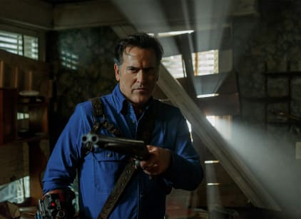 Watch Ash vs Evil Dead Season 2 Episode 6 Online