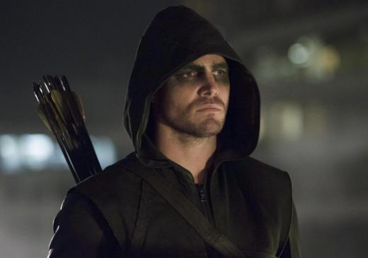 Oliver on Season 2
