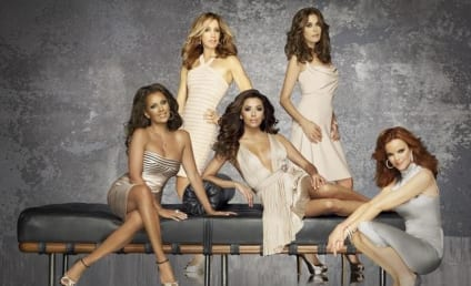 Desperate Housewives Spoiler: Major Death to Come!