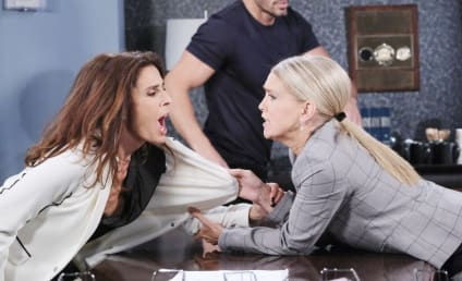 Days of Our Lives Review Week of 3-02-20: Nothing Normal Here