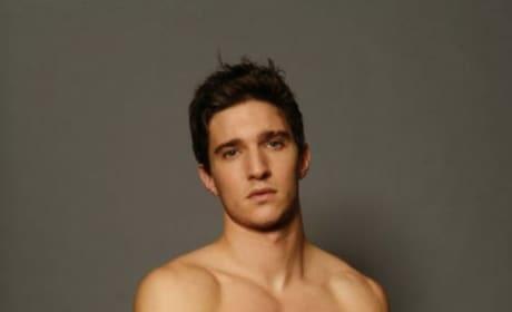 Topless Jake Silbermann