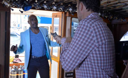 Rosewood Season 2 Episode 4 Review: Boatopsy & Booty