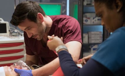 Watch Chicago Med Online: Season 1 Episode 14