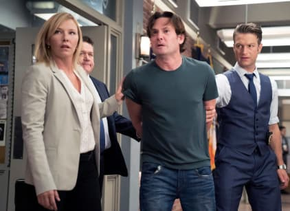 Watch Law & Order: SVU Season 18 Episode 2 Online