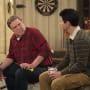 Dan's Confused - Roseanne Season 10 Episode 7