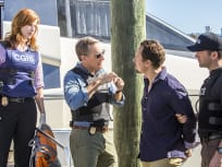 NCIS: New Orleans Season 1 Episode 12