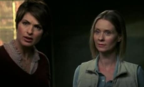 Law and Order S09E01 - Law & Order: SVU