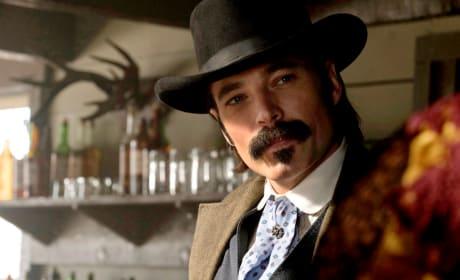Young Doc - Wynonna Earp Season 3 Episode 8