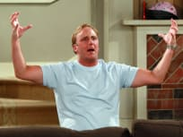 Jay Mohr is Gary Brooks