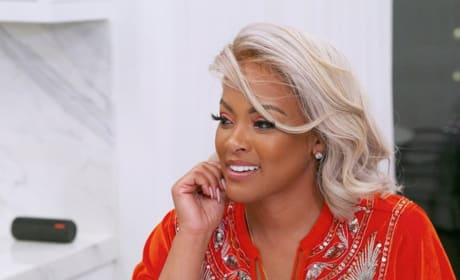 CeCe is Back - Basketball Wives