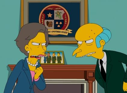 Watch The Simpsons Season 26 Episode 5 Online