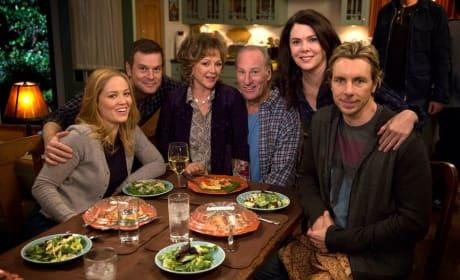 The Series Finale - Parenthood