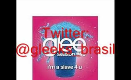Glee Sings Britney