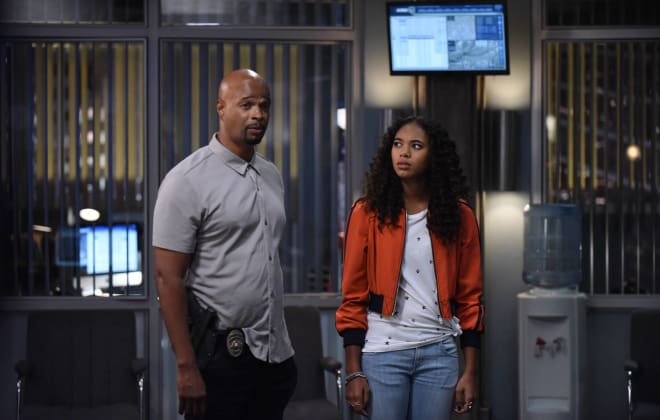 Lethal Weapon Season 2 Episode 4 Review: Flight Risk