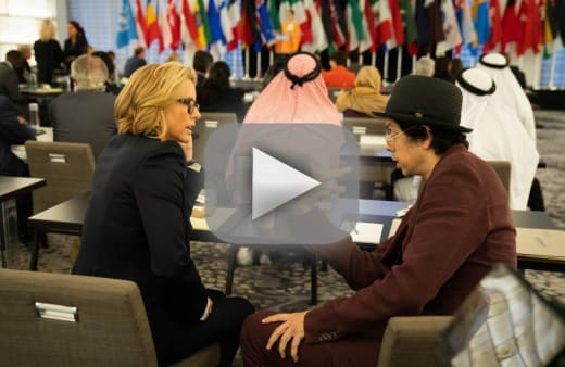 Watch Madam Secretary Online: Season 5 Episode 6
