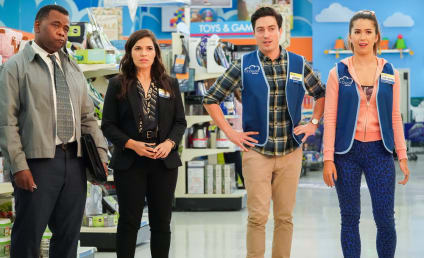 Superstore's Future Revealed at NBC: Will You Be On Cloud 9?