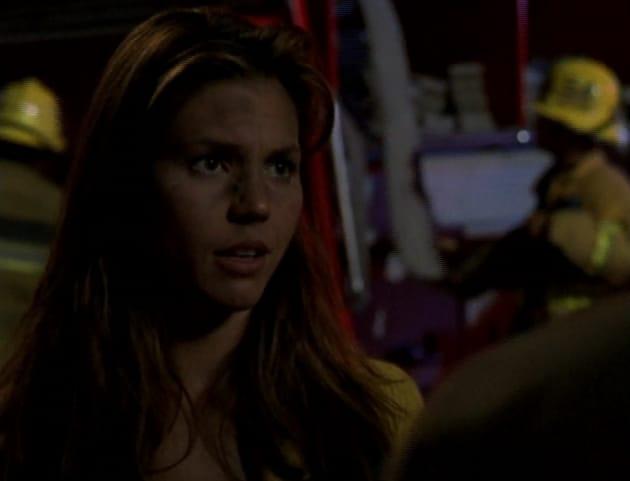 Cordelia Rescued - Buffy the Vampire Slayer