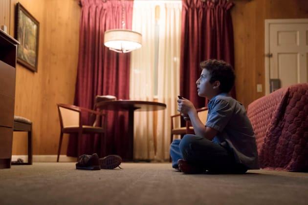 Watching TV - The Sinner Season 2 Episode 1