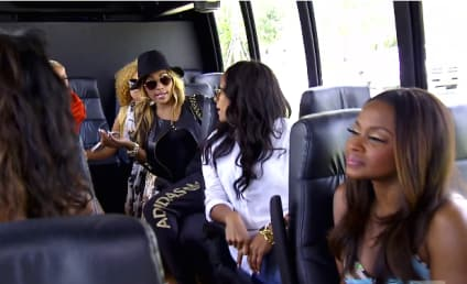 Watch The Real Housewives of Atlanta Online: Season 8 Episode 6