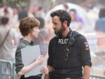 Nora Investigates - The Leftovers