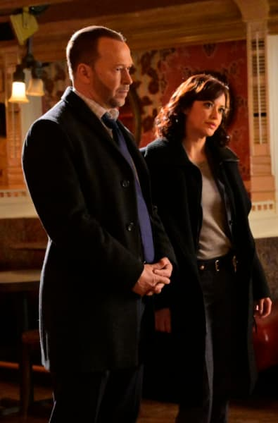 Confronting His Hero - Blue Bloods Season 11 Episode 13