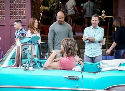 Watch NCIS: Los Angeles Season 10 Episode 22 Online