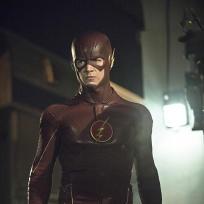 Barry Allen/Flash