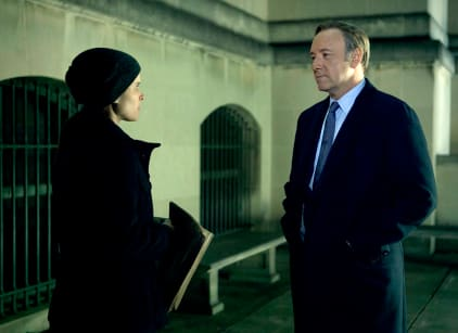 Watch House of Cards Season 1 Episode 9 Online