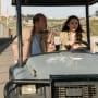 Need a lift? - Fear the Walking Dead Season 3 Episode 4