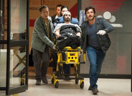 Watch The Night Shift Season 2 Episode 13 Online