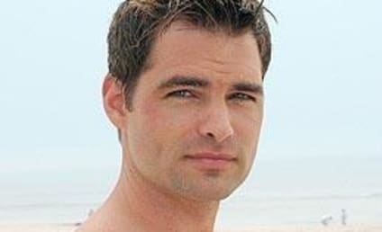 Daniel Cosgrove Dishes on Guiding Light Return