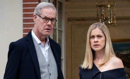 Watch The Blacklist Online: Season 7 Episode 11